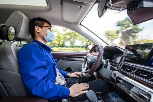 """未来智慧汽车的风向标,新宝骏先享者零距离见证非凡""""智""""造"""