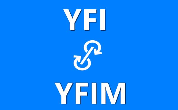 没领到Uniswap代币UNI空投 还有总量仅60000枚的YFI分叉代币YFIM