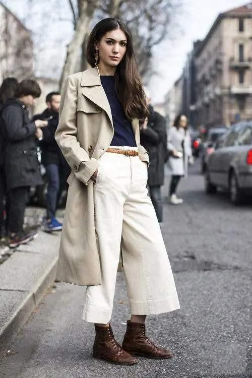 嘉淇原创女装:显瘦穿搭小技巧你学会了没?