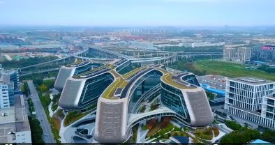 中国建筑文化研究会职业教育人才交流中心专注行业细分赛道人才孵化