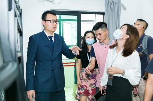 创造劳动者大社区,深圳首个乐璟生活社区开业
