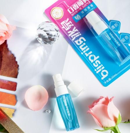 冰泉口香糖牙膏怎么样?是旅行达人的口腔卫士