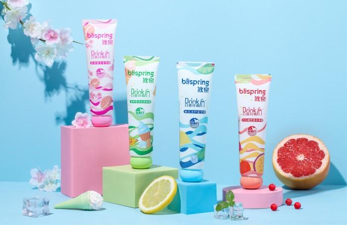冰泉奶茶香牙膏怎么样? 奶茶味牙膏让你精致生活