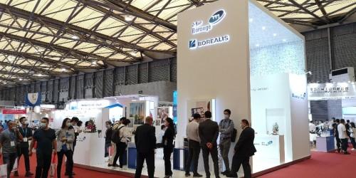 博禄在中国国际线缆及线材展上推出创新解决方案