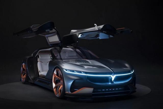 东风岚图汽车即将在2020北京车展亮相!