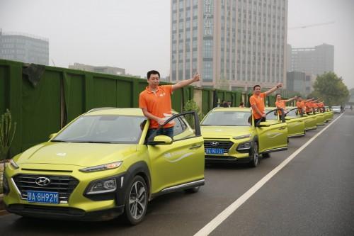 烽鸟共享汽车联合智联招聘 用出行场景打造招聘新模式