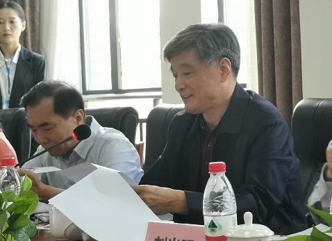 """""""培养护理精英,助力健康中国""""-安徽省护理类专业人才培养恳谈会顺利召开"""
