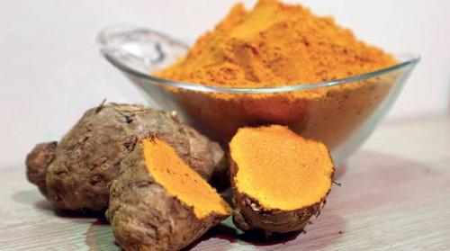 爪哇姜(Curcuma)对女性延缓衰老增强魅力的功效
