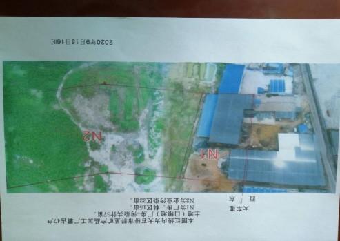 辽宁营口:污染占用农民口粮田 欺上瞒下谁是保护伞