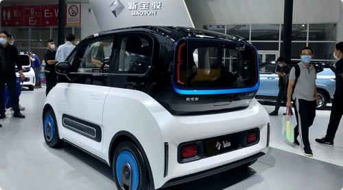 2020北京车展,思必驰带你直击新