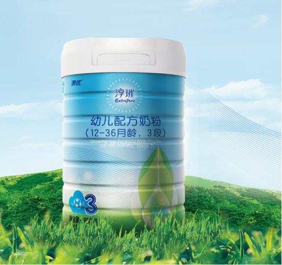 有机奶粉排行榜10强 淳璀奶粉因挑剔而出色
