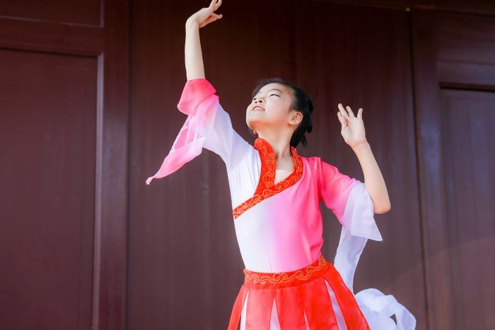 慈城古县城十一期间化身孩子的文化体验天堂