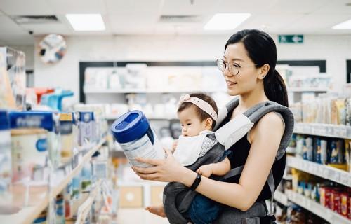 十大进口母婴店加盟品牌排行榜