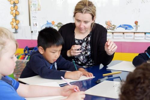 常州威雅公学:让孩子在快乐和挑战中个性化成长