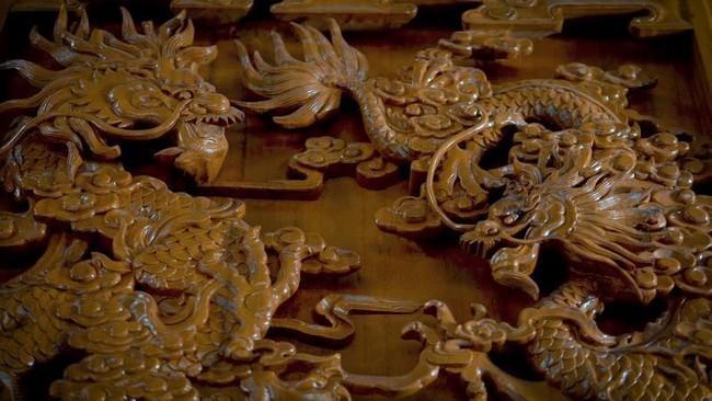 华贵木雕:让手工技艺更有生命力