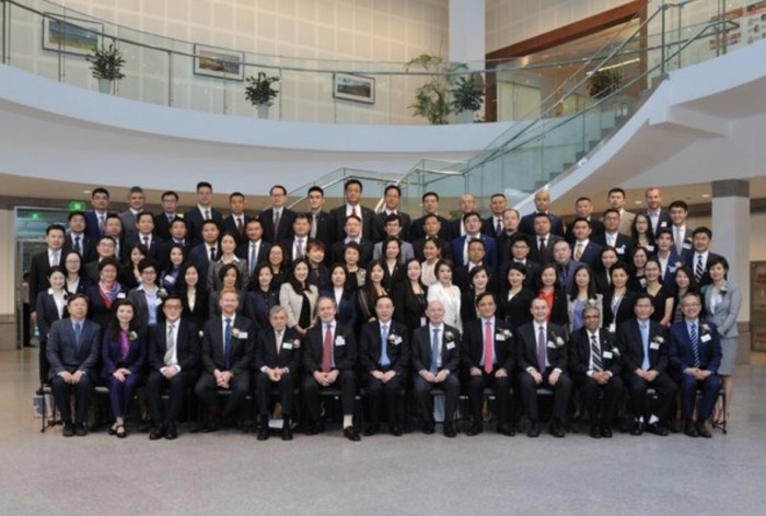 中欧HEMBA课程 | 卓越服务理念新升级