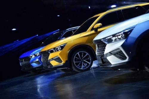 引领架构造车新时代,一汽奔腾能否叩开中国汽车向上的大门