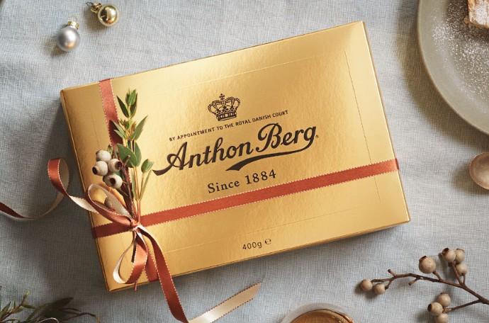 丹麦贵族巧克力强势来袭!爱顿博格以高品质唤醒味蕾