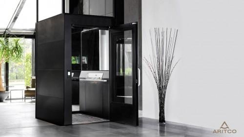 两款Aritco瑞特科新品电梯震撼上市 细节设计变革 可选尺寸更多