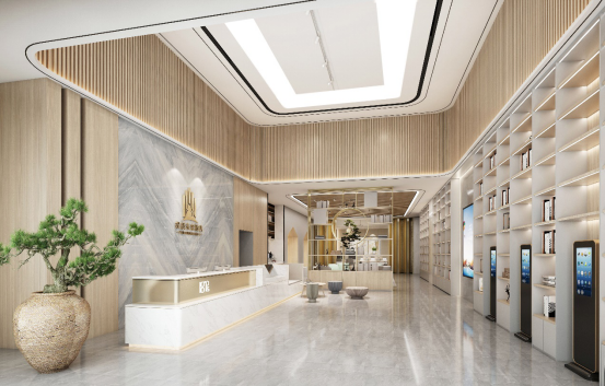 颠覆传统,18度居智慧酒店正引领行业升级