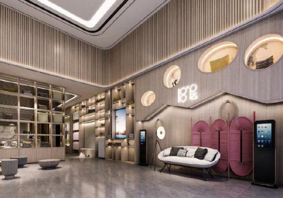 赋能且增收,18度居体验式新零售,共赢智慧酒店新时代