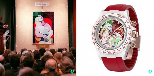 封藏于时间的艺术,重新演绎毕加索经典画作——AET REMOULD陶瓷迪通拿