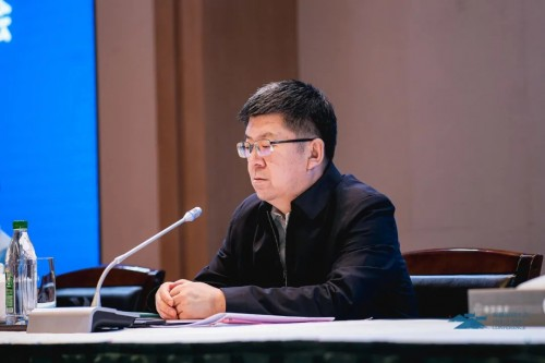 """""""新时代 新乡村 新民宿""""——2020安徽民宿大会大会圆满召开!"""