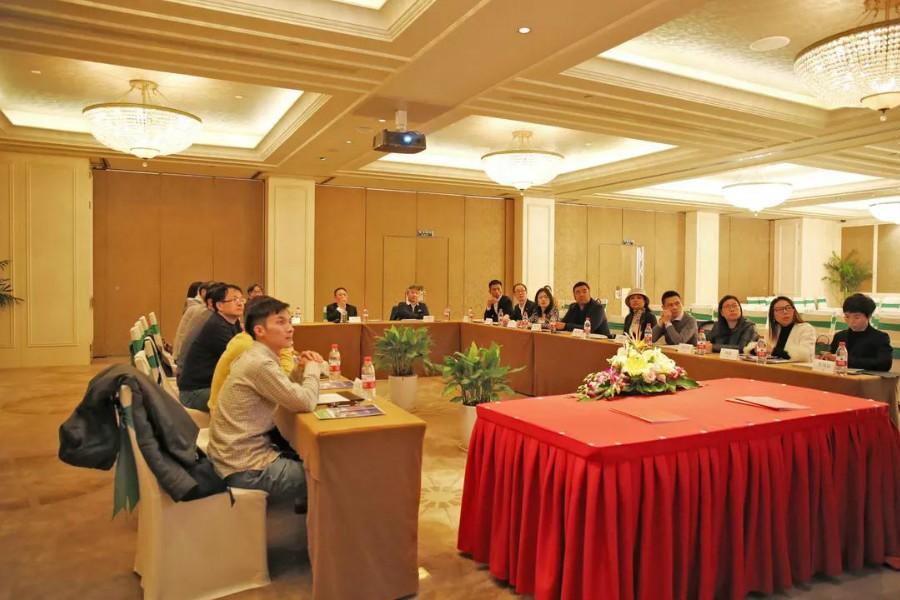 同心协力,共创辉煌|万江堂与清华大学美术学院战略合作签约仪式圆满举行