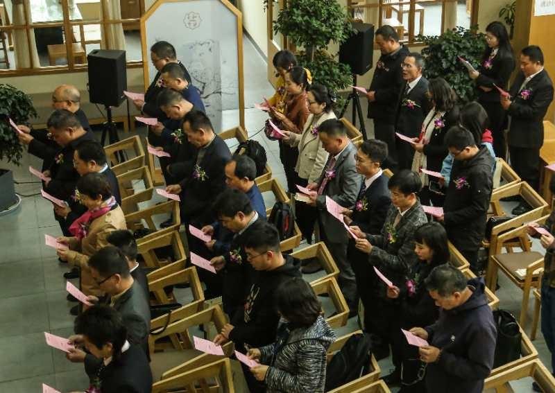 国家级名老中医吴荣祖扶阳学术传承工作室在贞和中医馆落成揭牌