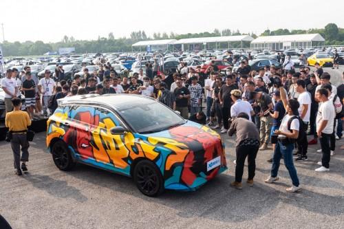改一款爆一款!掀起中国改装车风潮,缤越PRO凭实力圈粉年轻人!
