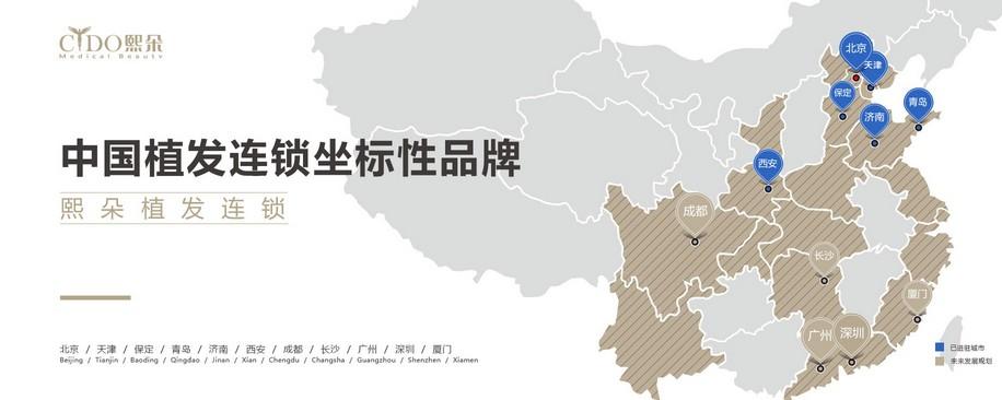 北京熙朵李会民为你揭秘:不良植发机构的植发陷阱,你中招没有?