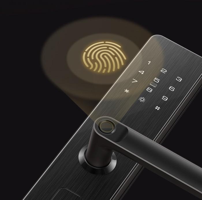 双11好物推荐,这两款好用又实惠的智能锁只需几百块
