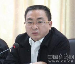 李光荣任重庆市奉节县委书记 朱茂任县长
