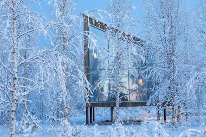 在瑞典,自然醒!瑞典旅游局分享72小时自然解压灵感