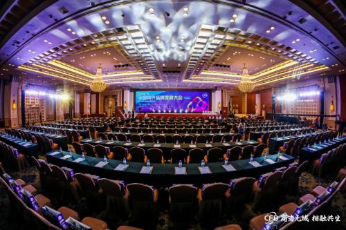 周六福IPO上市:周六福珠宝斩获四项大奖