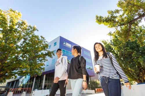 官宣| 澳大利亚国立大学现正接受预科课程2021年1月入学申请,千百努力,为你而来!
