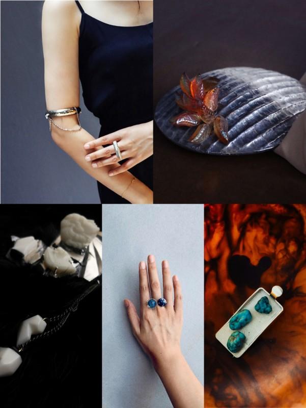 「复生」首饰可持续艺术设计展在线发布,可持续消费理念走近大众