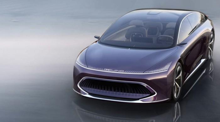 Z时代的BEIJING品牌,竟是车界潮流风向标?