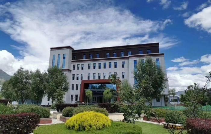 """海尔启动""""5G物联中央空调用户体验计划"""",西藏大学成首批用户"""