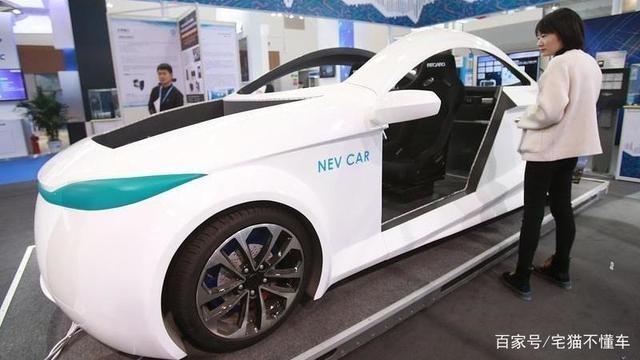 新能源电动车崛起:中国新能源汽车的存量继续保持世界第一