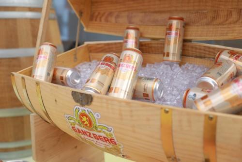 """""""醇享德国味 万圣就玩啤"""",感德啤酒将""""慕尼黑啤酒节""""空降羊城"""