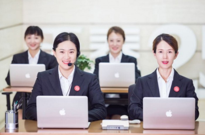 """责任房企天泰集团开启""""总裁倾听日"""",以客户为中心提升服务力"""