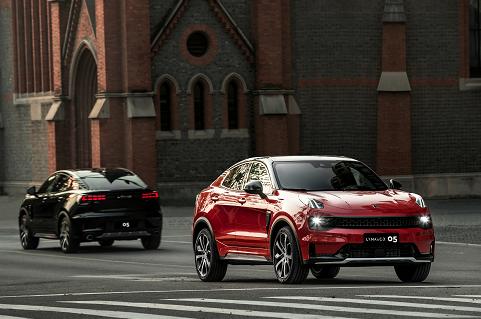 """20万级最受欢迎的轿跑SUV是它!中国汽车市场""""05现象"""