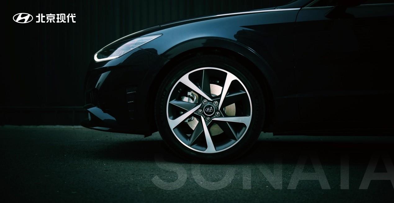 横扫全球汽车大奖 第十代索纳塔未上市便荣誉等身