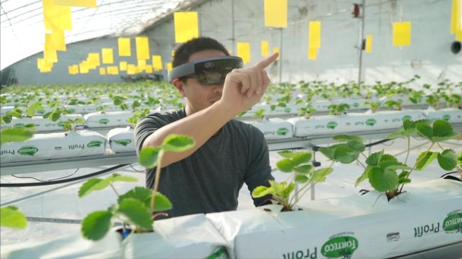 打造乡村振兴齐鲁样板!农湾科技农旅模式助力灵山镇华丽升级