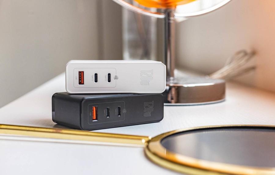 你想要的充电快、兼容性强的三口氮化镓充电器正在热销