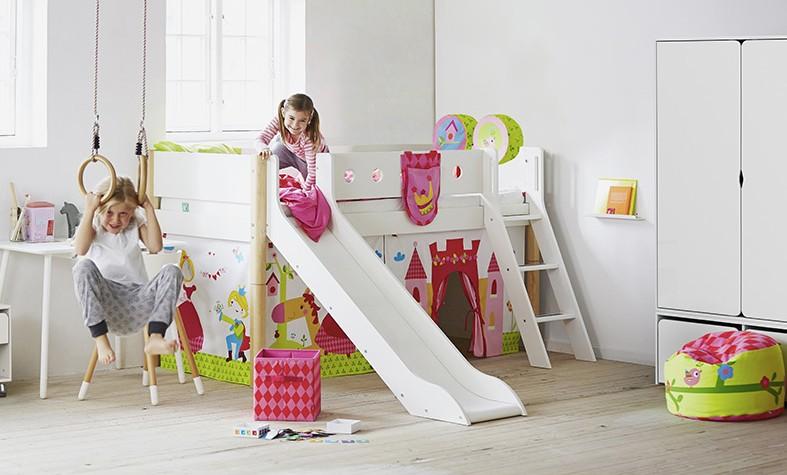 儿童家具品牌怎么选?选购实木儿童家具避坑指南