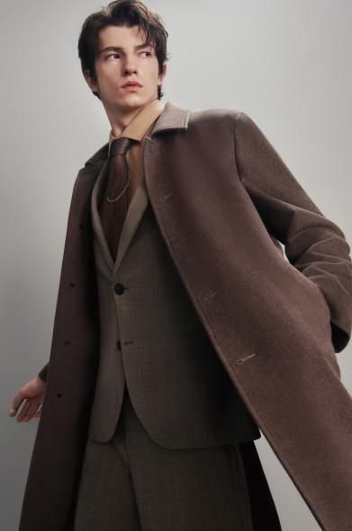 金利来可机洗西装,诠释别样的职场魅力