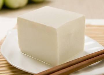 """草大夫豆腐:加入精华""""食叶草"""",口感滑爽水嫩营养丰富增强抵抗力"""