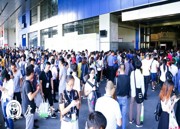 第十二届广州国际中医养生及理疗产品 暨中医馆加盟展览会